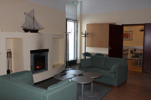 Hotel Kokkola - фото 10
