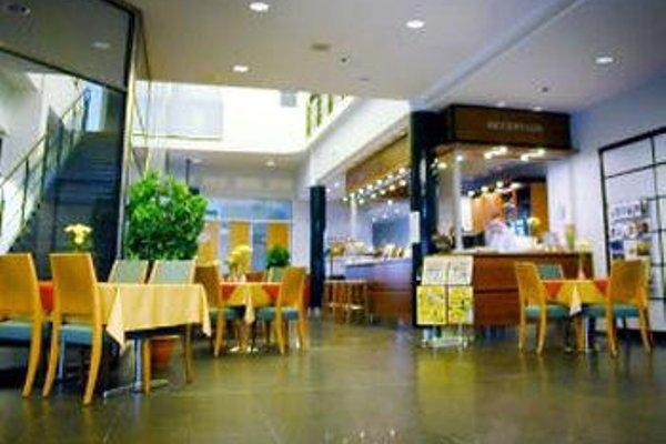 Hotel Kokkola - фото 14