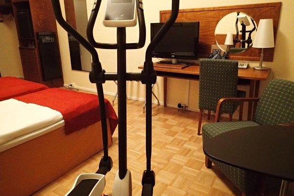 Hotel Kokkola - фото 5