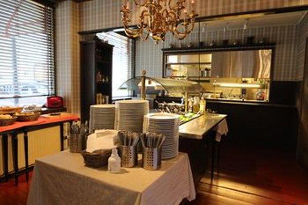 Finlandia Hotel Seurahuone - фото 11