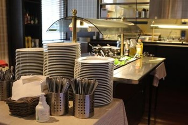 Finlandia Hotel Seurahuone - фото 12