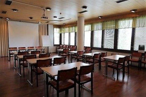Finlandia Hotel Seurahuone - фото 13