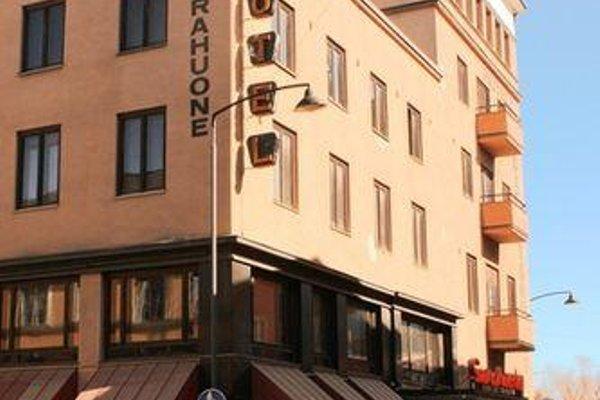 Finlandia Hotel Seurahuone - фото 22