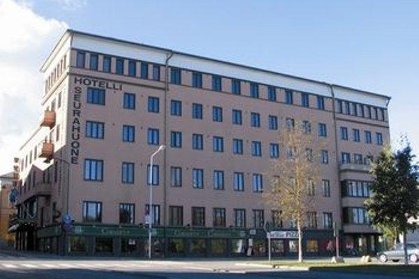 Finlandia Hotel Seurahuone - фото 23
