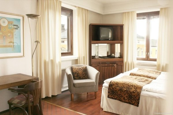 Finlandia Hotel Seurahuone - фото 5