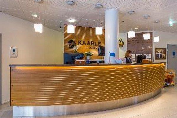 Original Sokos Hotel Kaarle Kokkola - фото 16