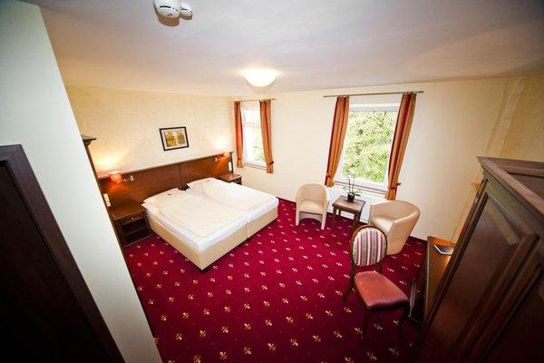 Hotel Medaillon - фото 50