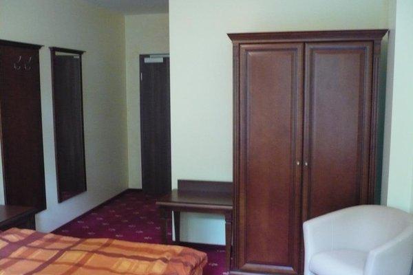 Hotel Medaillon - фото 11