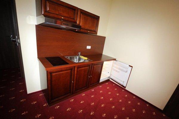 Hotel Medaillon - фото 13