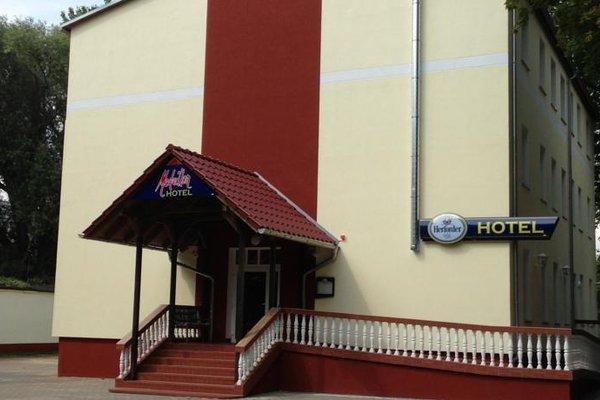Hotel Medaillon - фото 19