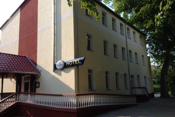 Hotel Medaillon - фото 21