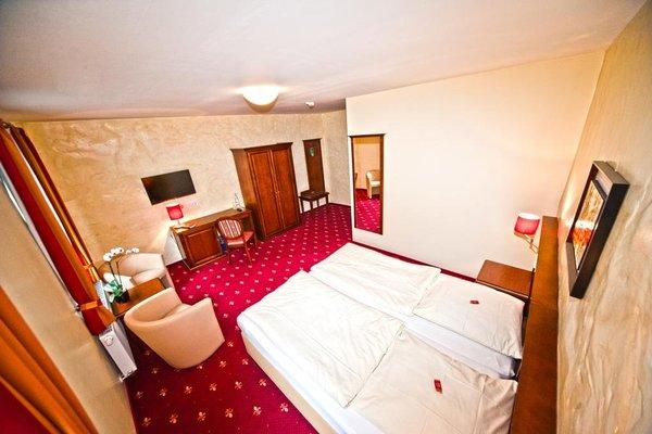 Hotel Medaillon - фото 3