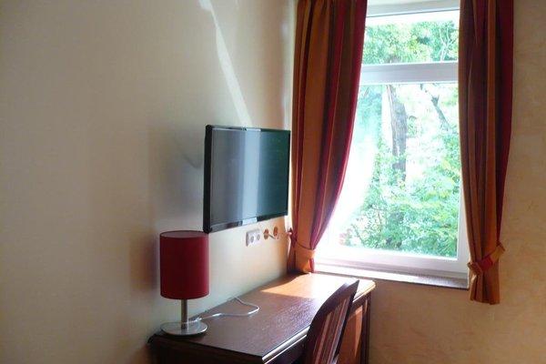 Hotel Medaillon - фото 6