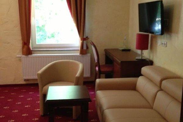 Hotel Medaillon - фото 7