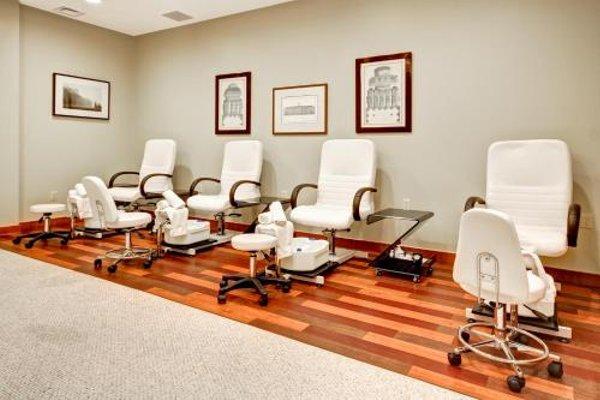 Caesars Windsor Hotel and Casino - фото 50