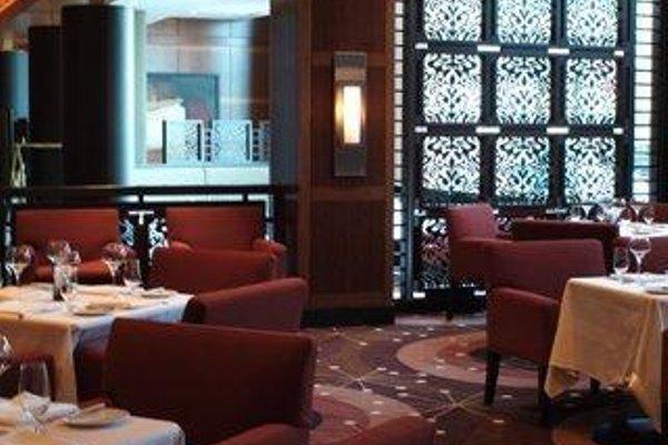 Caesars Windsor Hotel and Casino - фото 11