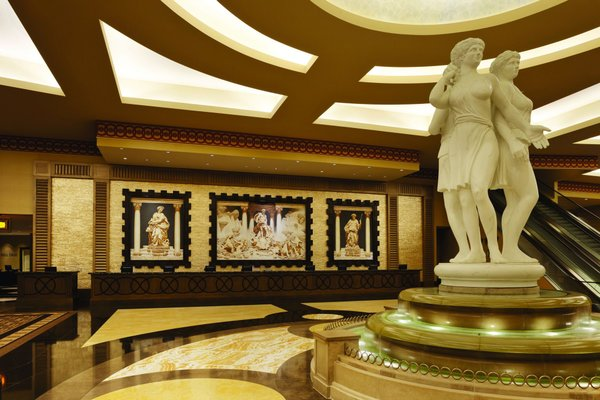 Caesars Windsor Hotel and Casino - фото 12