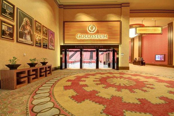 Caesars Windsor Hotel and Casino - фото 14