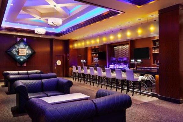 Caesars Windsor Hotel and Casino - фото 17