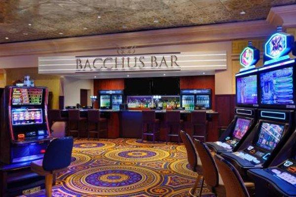 Caesars Windsor Hotel and Casino - фото 18