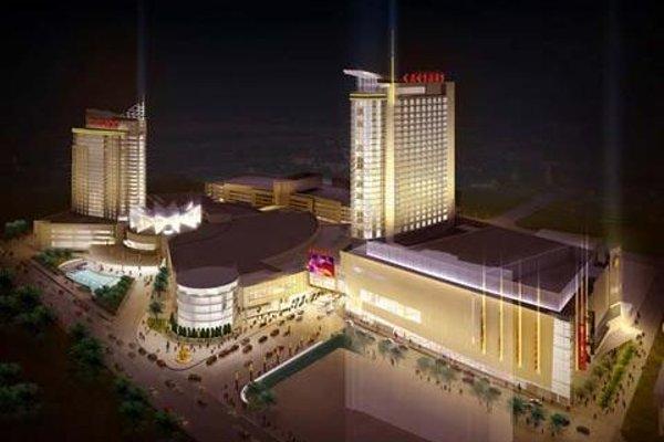Caesars Windsor Hotel and Casino - фото 23