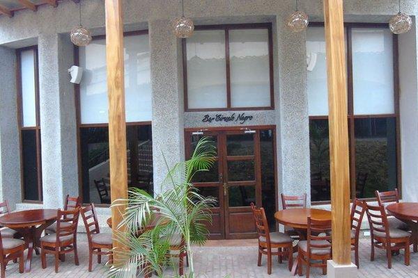 Cubita Boutique Resort & Spa - фото 11
