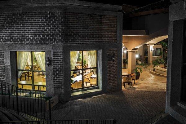 Cubita Boutique Resort & Spa - фото 16