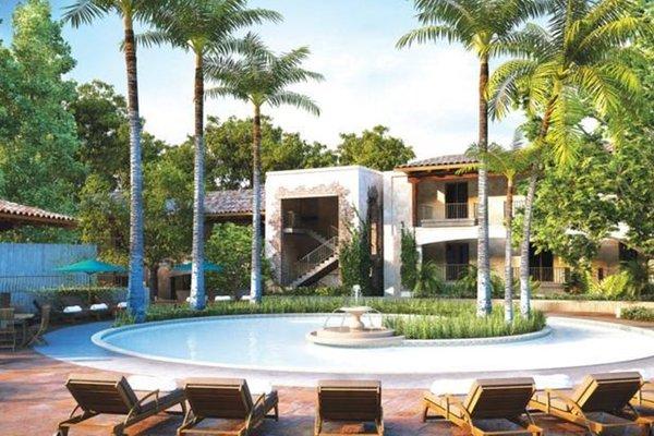 Cubita Boutique Resort & Spa - фото 20