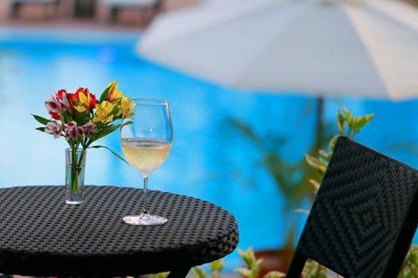 Cubita Boutique Resort & Spa - фото 9