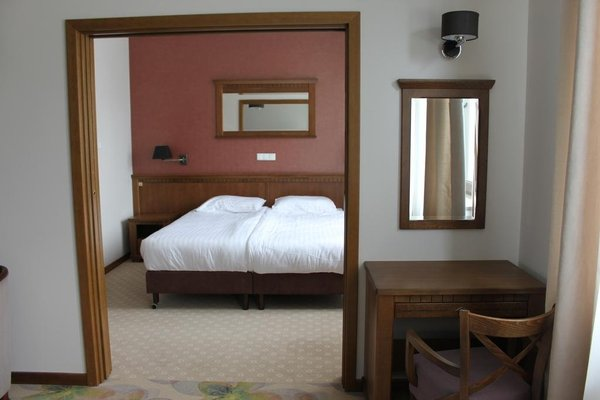 Ostrzyce Hotel&Spa - фото 6