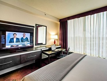 Гестхаус Holiday Inn Express & Suites Columbus - Polaris Parkway / COLUMBUS