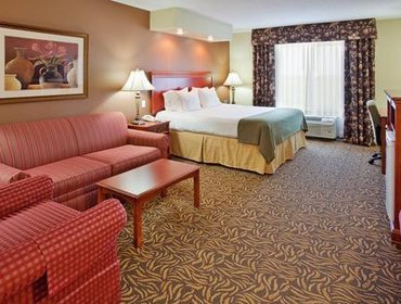 Апартаменты Holiday Inn Express Hotel & Suites Columbus