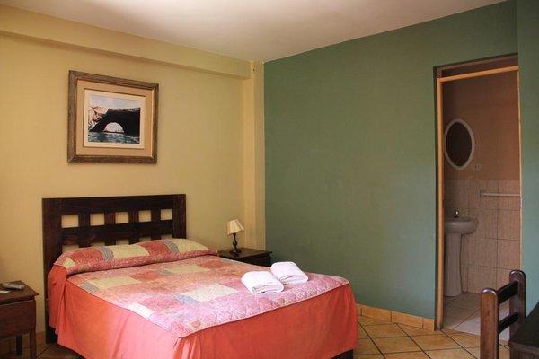 Hostal Tambo Colorado - 50
