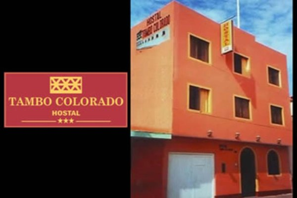 Hostal Tambo Colorado - 22
