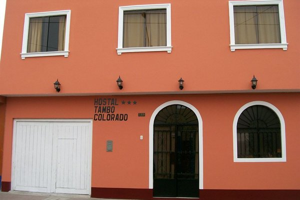 Hostal Tambo Colorado - 23