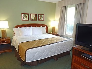 Гестхаус Extended Stay America - Greensboro - Airport