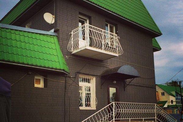 Резиденция - фото 12