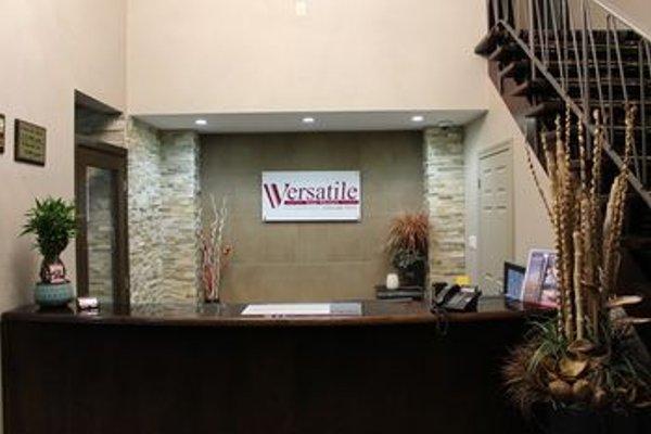 Versatile Inn - фото 18