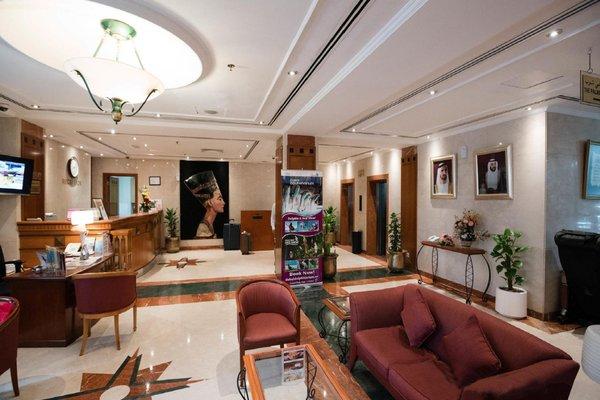 Landmark Hotel - 12