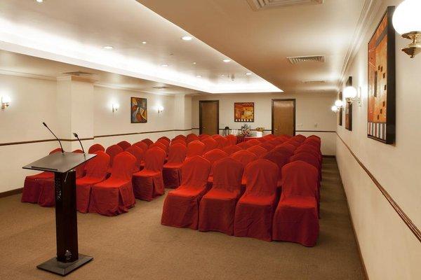 Landmark Hotel - 15