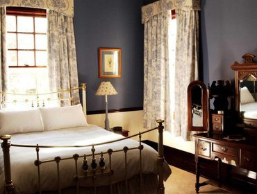 Гестхаус Petersons Armidale Winery and Guesthouse