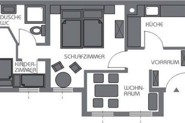 Familienhotel Steindl - фото 15