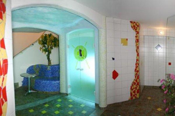 Familienhotel Steindl - фото 5