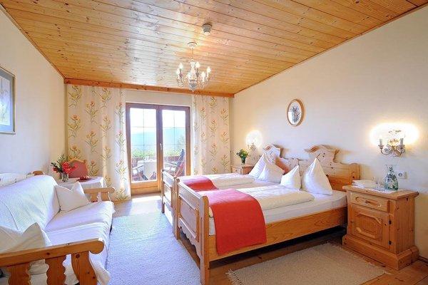 Naturhotel Alpenrose - фото 33