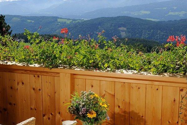 Naturhotel Alpenrose - фото 17