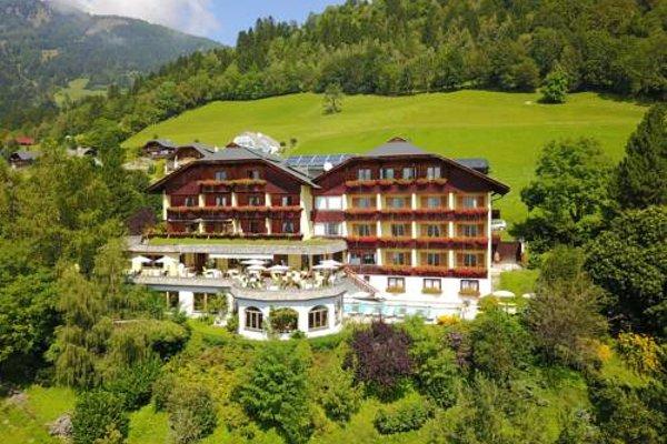 Naturhotel Alpenrose - фото 21