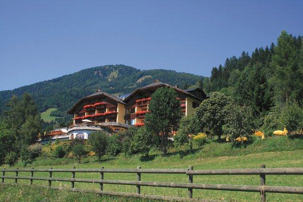 Naturhotel Alpenrose - фото 23