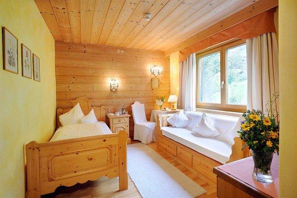 Naturhotel Alpenrose - фото 7