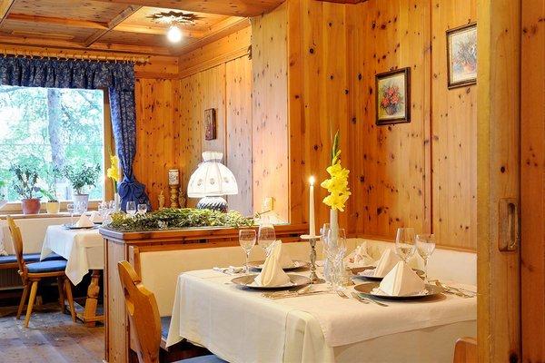 Naturhotel Alpenrose - фото 9