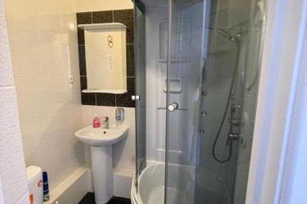 Мини-отель Престиж - фото 14